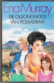 Afrikaans - Ena Murray Die oujongnooi van polkadraai Afrikaans, Authors, South Africa, Books To Read, Van, Spaces, Reading, Movies, Movie Posters