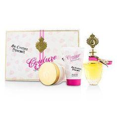 Couture Couture Coffret: Eau De Parfum Spray 100ml-3.4oz + Body Creme 100ml-3.4oz + Shower Gel 125ml-4.2oz - 3pcs