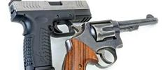 What's wrong with a .38 Special?