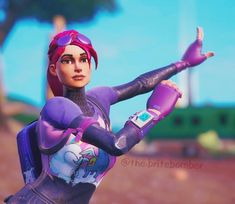 Android Wallpaper Dark, Cute Wallpaper Backgrounds, Cute Wallpapers, Epic Games Fortnite, Fun Games, Video Game Art, Video Games, Youtube Drawing, Epic Fortnite