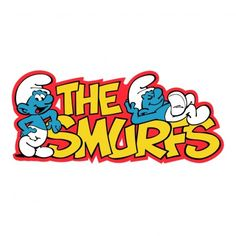 "Used to always watch so I could, ""Get my Smurf on!""  lol."