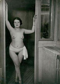 Brassaï: Paris in the 1930's - Exhibitions - Edwynn Houk Gallery