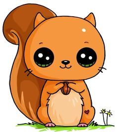 Read 🌰 ardillas 🌰 from the story dibujos kawacut (kawaii + cute) by ladydoggy with 350 reads. Kawaii Disney, 365 Kawaii, Arte Do Kawaii, Cute Kawaii Girl, Cute Kawaii Animals, Kawaii Art, Draw So Cute Animals, Kawaii Girl Drawings, Disney Drawings