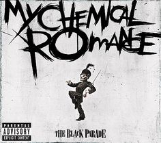 The Black Parade ~ My Chemical Romance (2006)