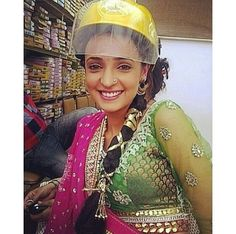 Sanaya on Set of #IPKKND