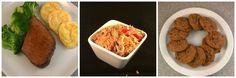 #LivingNowFoods 30 Day Gluten Free Challenge week 1 recap by @Jacqueline Cromwell