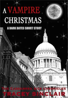 A Vampire Christmas by Tracey Sinclair http://bookishwhimsy.blogspot.com/2012/12/review-vampire-christmas.html