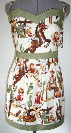 I need this apron! Love it!