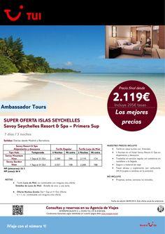 Súper Oferta Islas Seychelles. Savoy Resort & Spa.Septiembre y Octubre.Precio final dsde 2.119€ ultimo minuto - http://zocotours.com/super-oferta-islas-seychelles-savoy-resort-spa-septiembre-y-octubre-precio-final-dsde-2-119e-ultimo-minuto/