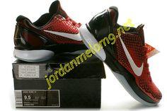 Nike Kobe 6 VI Shoes Cheap For Sale All Star Sunset Orange 448693 600