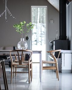 my scandinavian home: The Modern House of Karin Boo Wiklander on Sweden's West Coast