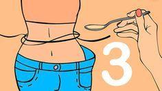 Como perder toda la grasa acumulada en el vientre con 3 cucharas al día y bajar el colesterol con estoCon sólo 3 cucharadas al día de esta poción controlaras la presión alta, podrás prevenir infecciones bacterianas y promover el proceso de pérdida de peso, por la grasa que quema.