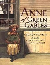 Anne of Green Gables | Mary's Dollhouse Miniatures