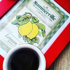 Come con arte va preparato, così con arte va bevuto.buon lunedì #caffecaffe #caffe #coffeart #moka_and_co #coffeelovers #coffee #caffeitaliano #moka #moka_lovers #infinity_coffeebreak #chiacchiereacolazione #caffenero #lemondrink #lemontree #lemon #summerville #summer2016 #summer #giornodestate #monday #coffeetime #coffeaddict #rdd_food #pocket_food #moka_and_co #moka_lovers #moka_loves_foods_#ikeastyle #ikeaitalia