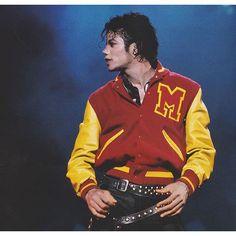 Michael Jackson! (: