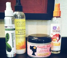 The L.O.C. Method: Best Order for Your Hair Type & Products | Natural Hair Rules!!!