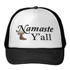 namaste-trucker-hat