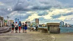 https://flic.kr/p/LkfQ9J | Pescando el futuro | Malecon, La Habana…