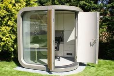 OfficePOD - ideia para home office