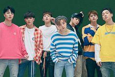 10 Times The Members Of iKON Were Total Variety Kings Chanwoo Ikon, Kim Hanbin, K Pop, Bobby, Ikon Member, Ikon Debut, Ikon Wallpaper, Fandom, Funny Boy