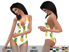 custom thumbnail Found in TSR Category 'Sims 4 Female Clothing Sets'