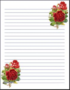 Writing Paper, Letter Writing, Pen Pal Letters, Arts And Crafts, Paper Crafts, Diy Gift Box, Stationery Paper, Planner Organization, Pen And Paper
