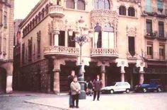 Tarragona - Reus Casa Navás