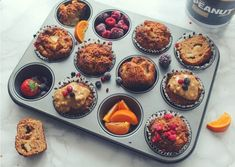 10 senzačných receptov s arašidovým maslom Smoothie, Brownies, Breakfast, Blog, Unt, Kitchen, Cake Brownies, Morning Coffee, Cooking