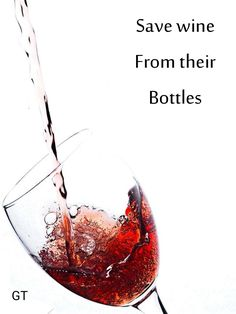 #quote #save #the #wine #girltalk Woman Wine, Red Wine, Alcoholic Drinks, Bottle, Glass, Quotes, Quotations, Drinkware, Flask