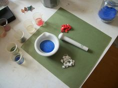 #enamels #powder #workingmetals