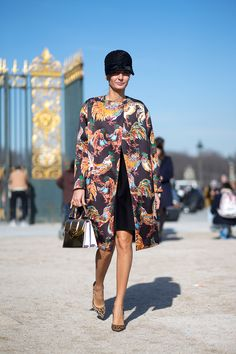 clever accessories rescue the statement coat from running over the top