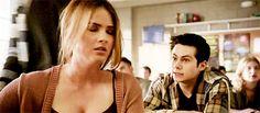 Stiles and Malia 4.03