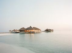 KT MERRY | Peony + Richard | COMO Maalifushi, Maldives