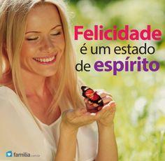 Familia.com.br | Como desenvolver a felicidade