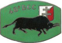 508e Régiment de Chars de Combat-48e Bataillon de Chars de Combat