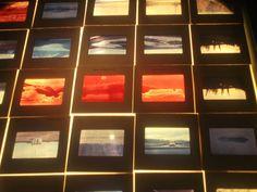 bVintage slides 1970s 35mm vacation images by vintagepostexchange, $3.50