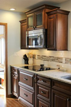 Kitchen Remodeling In Bettendorf La Claire Ia By Village Home Stores