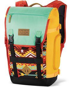 Dakine Backpacks : Vault 25L #Travel #Backpacking