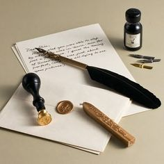 This stationary gift set would be perfect for my mom, who always wants to write more letters and keep her own library.