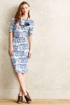 Hadre Dress - anthropologie.com