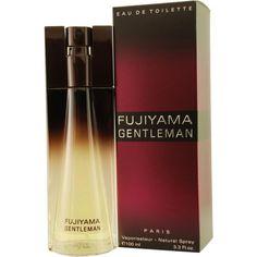Succes de Paris 'Fujiyama Gentleman' Men's 3.3-ounce Eau de Toilette Spray