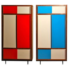 1stdibs - Pair of dressers, by André Sornay in the style of Perriand explore items from 1,700  global dealers at 1stdibs.com