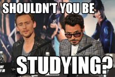 you should be studying.... @Jessica Armas like all the time, yet this girl finds a million other reasons not too!!
