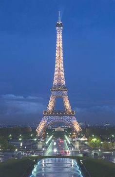 paris by marilyn