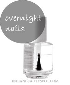 long strong nails home remedy