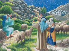 62 - רועים והחכמים
