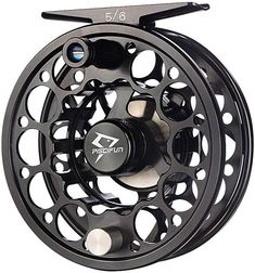 New Piscifun Sword Fly Fishing Reel CNC-machined Aluminum Alloy Body Weights(Black, Gunmetal, Pink, Space Gray) online – Fortrendytoprated – fishingreel Fly Reels, Fishing Reels, Fishing Lures, Going Fishing, Fishing Tips, Fishing Line Knots, Dawn And Dusk, Fishing Techniques