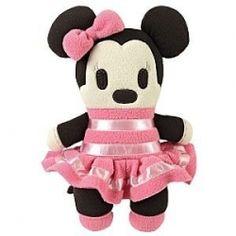 Pook-a-Looz Plush Toys By Disney