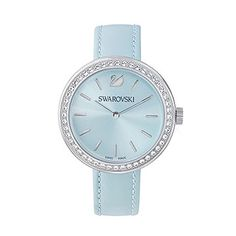 Daytime Light Blue Watch