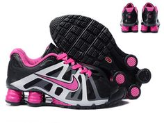 4d80e15c8beea3 Buy Shopping Online Hot Sell Nike Shox Roadster 12 Womens Shoes Online  Black White Pink New Release from Reliable Shopping Online Hot Sell Nike  Shox ...